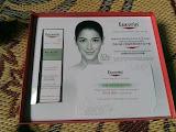 Cabaran Bebas Jerawat Dalam Masa 2 Minggu Bersama Eucerin ® Proacne Solution A.I Clearing Treatment