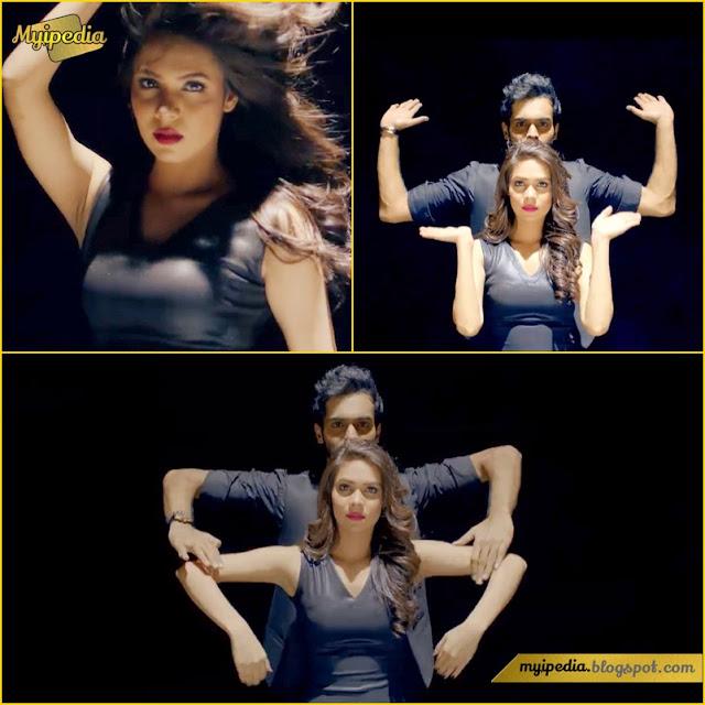 Step & Dance by Faizan Khawaja & Sonia Nazir
