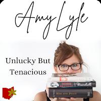 Amy Lyle - Ambiguously Blind Podcast