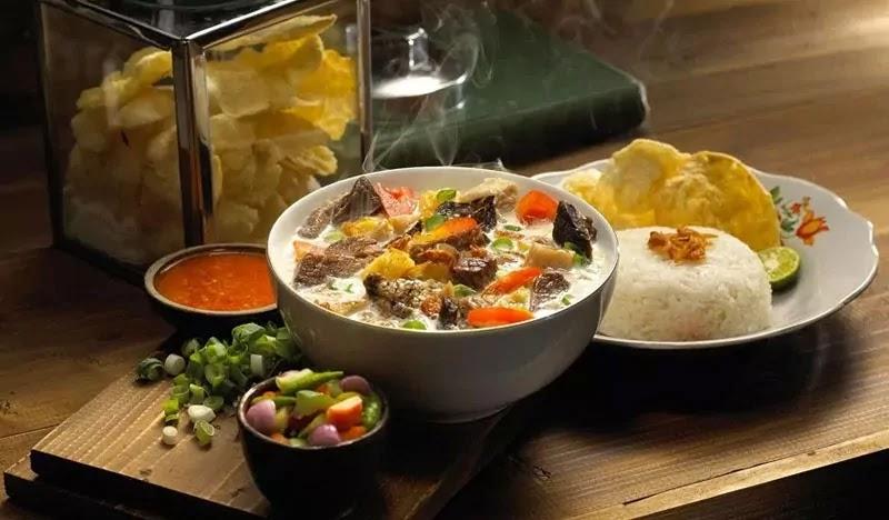 12 Resep Makanan Khas Betawi dan Bikin Ketagihan