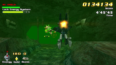 Exzeus The Complete Collections Game Screenshot 6