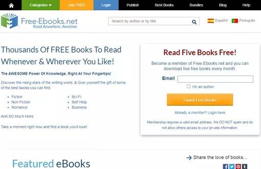 Situs Terbaik Untuk Download Buku Gratis-7