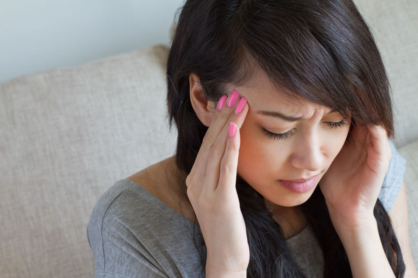 蕙林疼痛修復中心: 【痛起來要人命】嚴重頭痛的介入性治療
