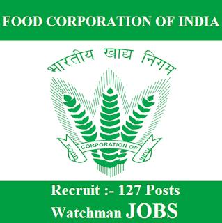 Food Corporation of India, FCI Kerala, FCI, FCI Kerala Answer Key, FCI Answer Key, Answer Key, fci kerala logo