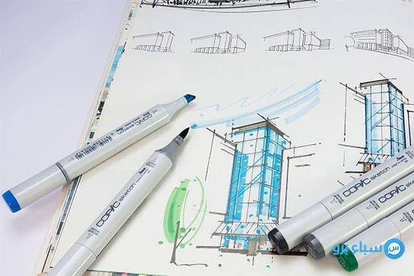 افضل 10 برامج التصميم المعماري ثلاثية الابعاد  2021