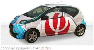 Percobaan Membuat Baterai Aluminium-Udara