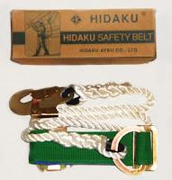 Jual Hidaku Medan - Hidaku Safety Belt Medan - Jual Alat Safety Medan