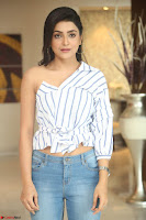 Avantika Mishra in Jeans and Off Shoulder Top ~  Exclusive 20.JPG