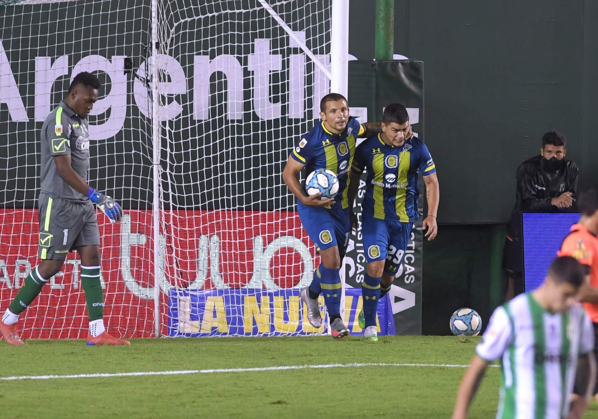 Banfield Rosario Central Copa Diego Maradona