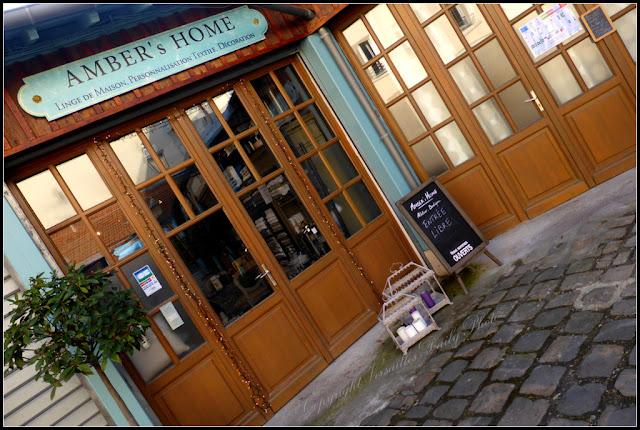 Amber's Home déco Versailles