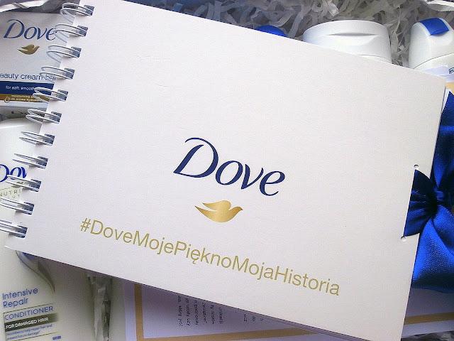Moje Piękno Moja Historia - Kampania Dove