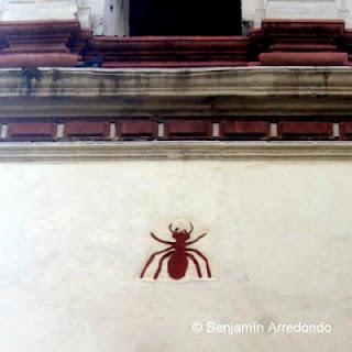 La leyenda de la hormiga en Azcapotzalco