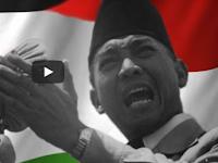 Belajar dari Soekarno, Demi Bela Palestina, Rela Tidak Ikut Piala Dunia