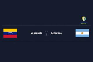 Match Preview Venezuela v Argentina Copa America 2019