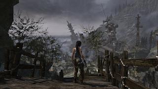 Lara Croft (Tomb Raider) Laura Croft, Sarjakuvataide, Raiders, Toimintapeli, Pelihuone.