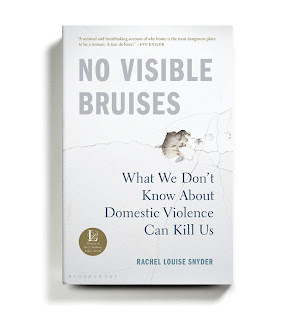 No Visible Bruises By Rachel Louise Snyder on humbaa