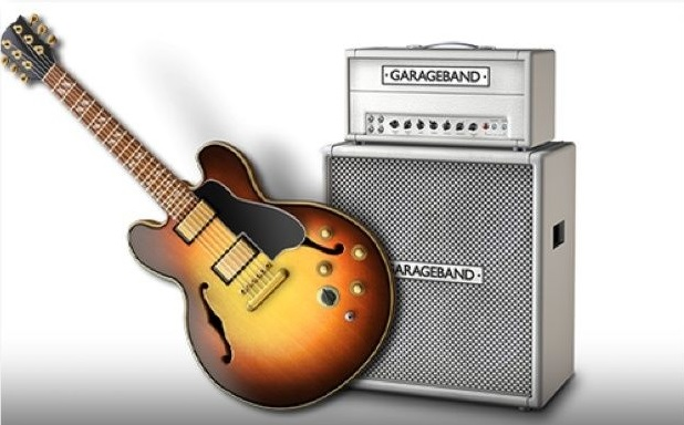 Download GarageBand Free download GarageBand for your own Music
