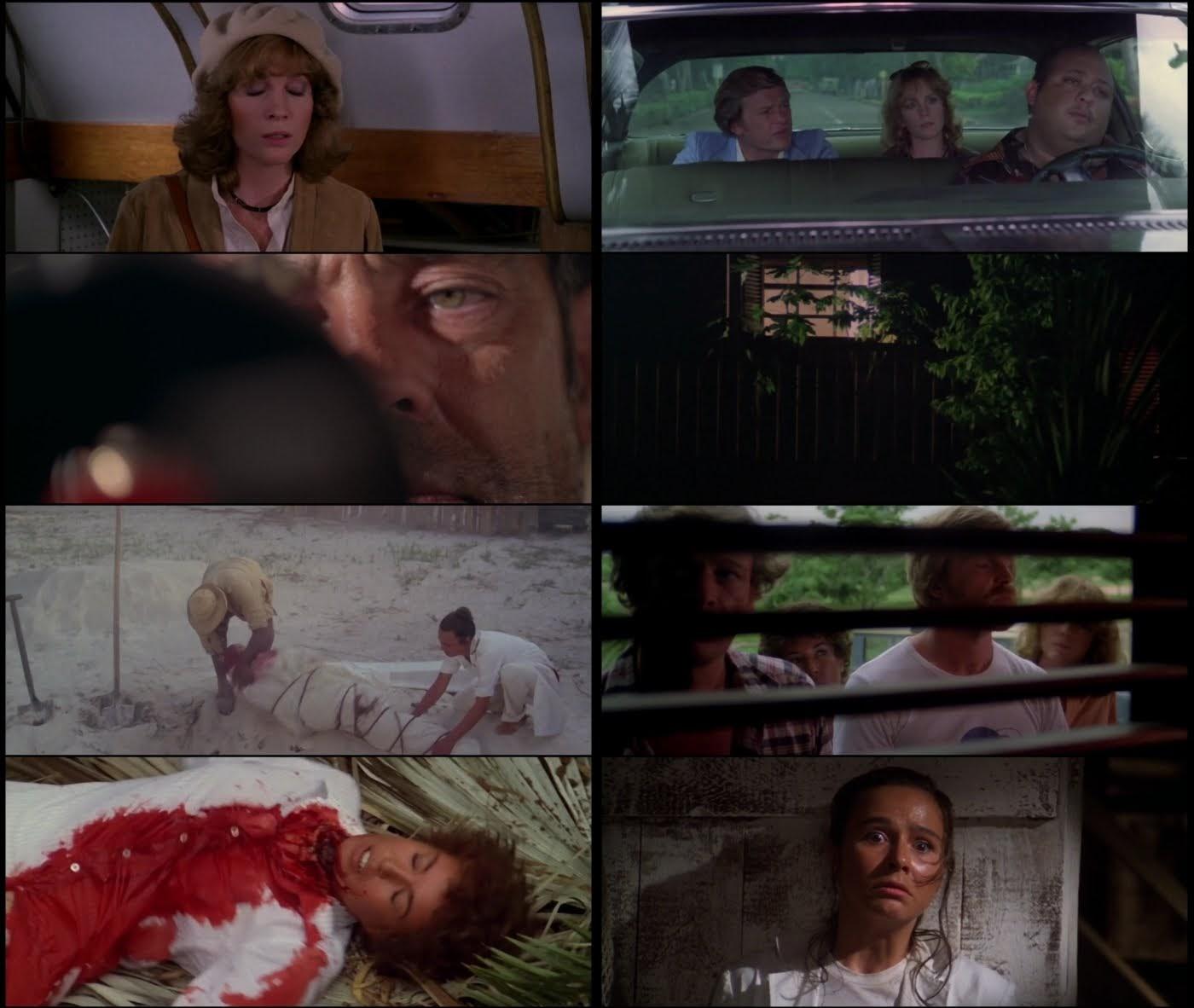 ZombieNoche de panico 1080p Latino