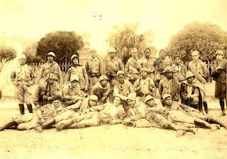 Iguape na Revolução de 1932