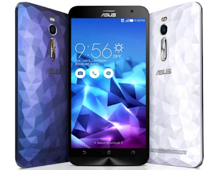 Cara Mudah Flash Asus Zenfone 2 Deluxe Via Fastboot/SDCard Tanpa PC, Tested 100% Sukses