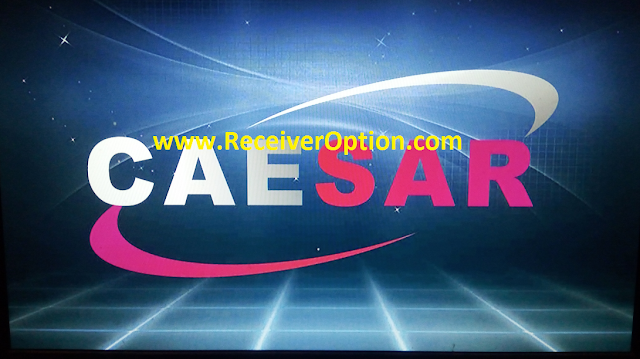 CAESAR C1 1506TV 512 4M HD RECEIVER NEW SOFTWARE WITH NASHARE PRO OPTION