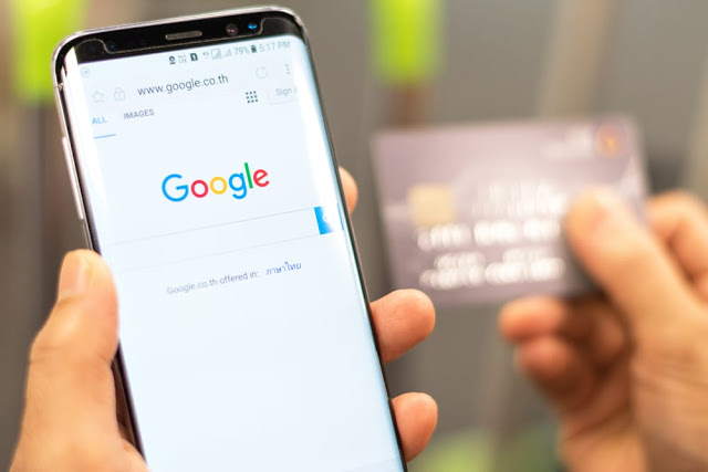 قريبا جدا يمكنك التسوق والشراء مباشرة من بحث جوجل