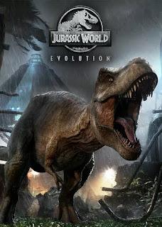 Jogo Jurassic World Evolution [PC Steam]