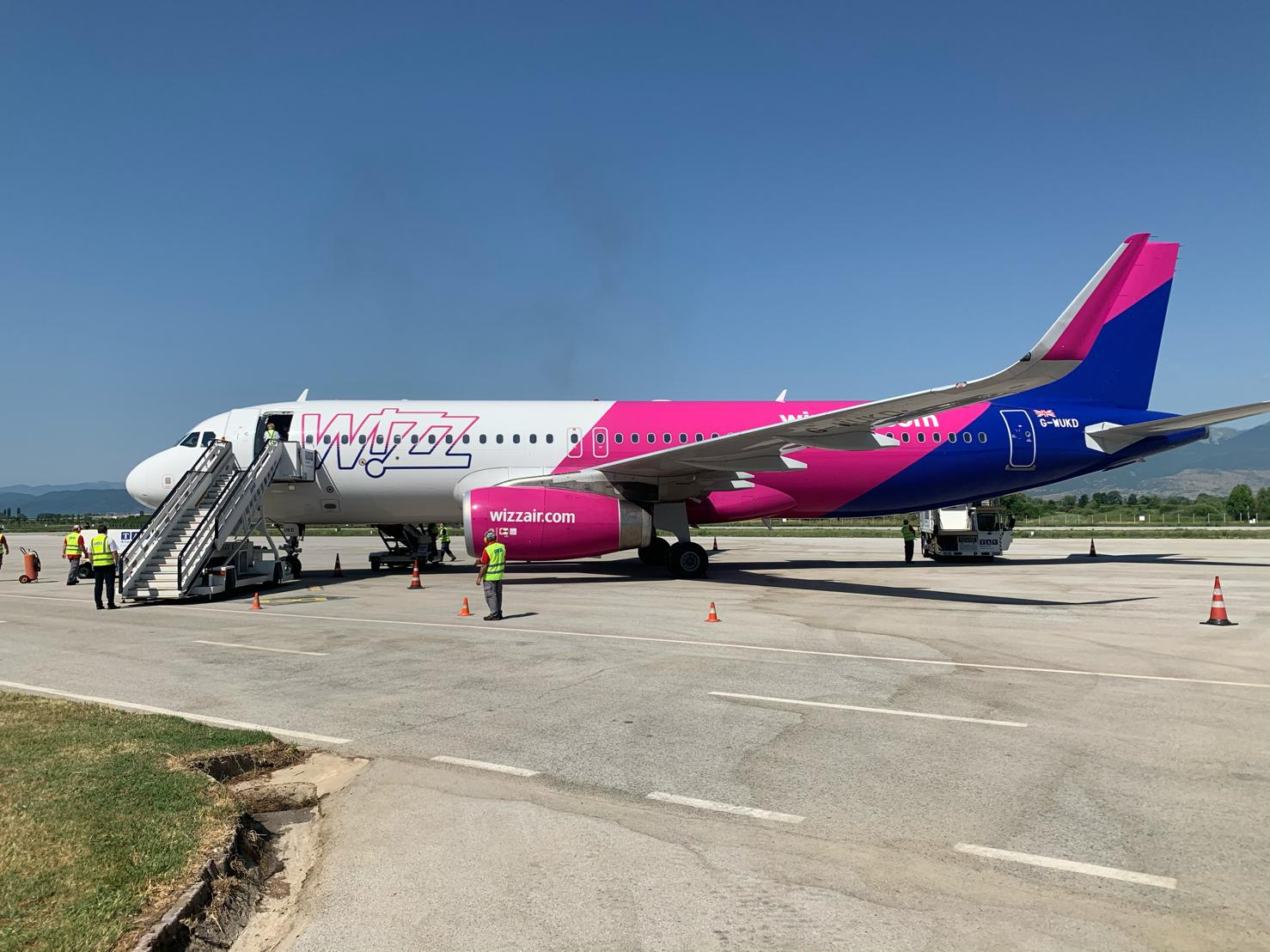 Wizz Air Temporarily Suspends Over A Dozen Ex Yu Routes
