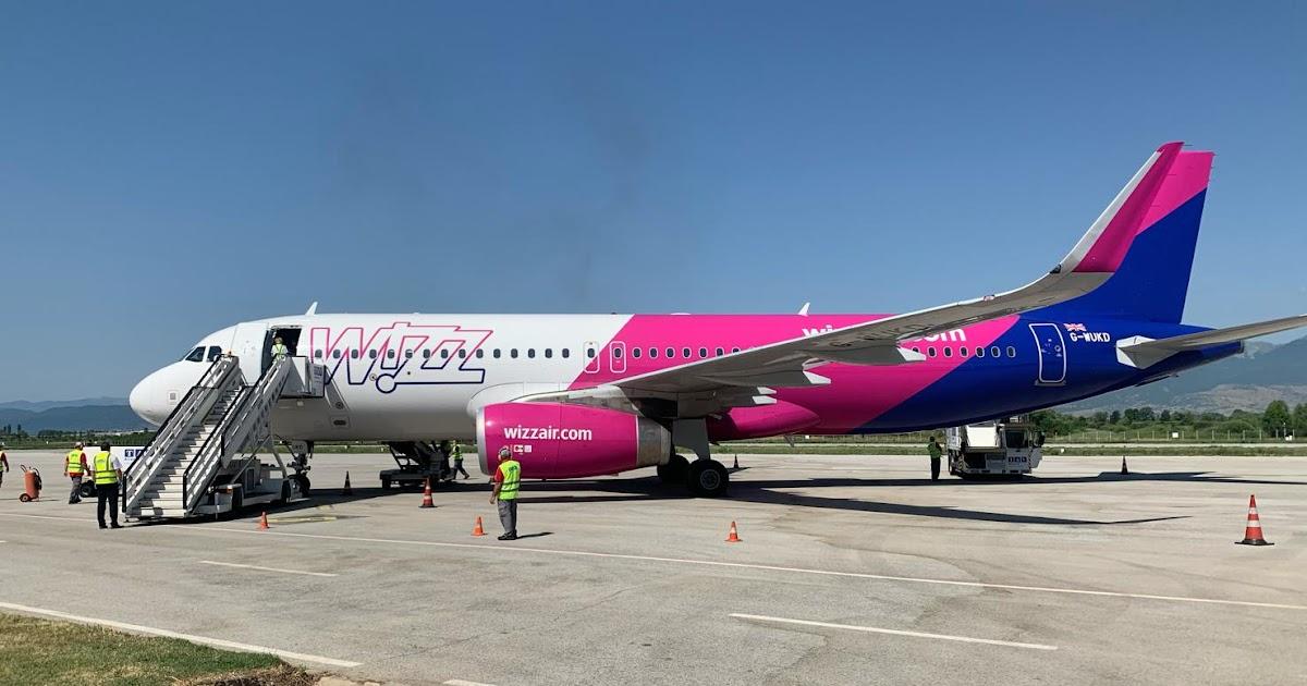 Etleboro Org Wizz Air Temporarily Suspends Over A Dozen Ex Yu Routes