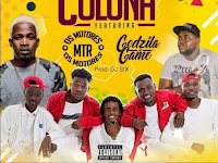 DJ Glauco Relíquias - Coluna (feat. Os Motores & Godzila Do Game) | Download