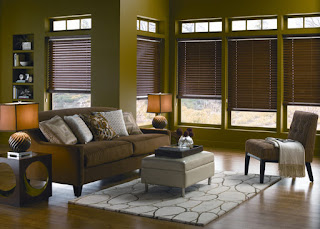 Made in the Shade discusses benefits of motorized shades and blinds for your Prescott home