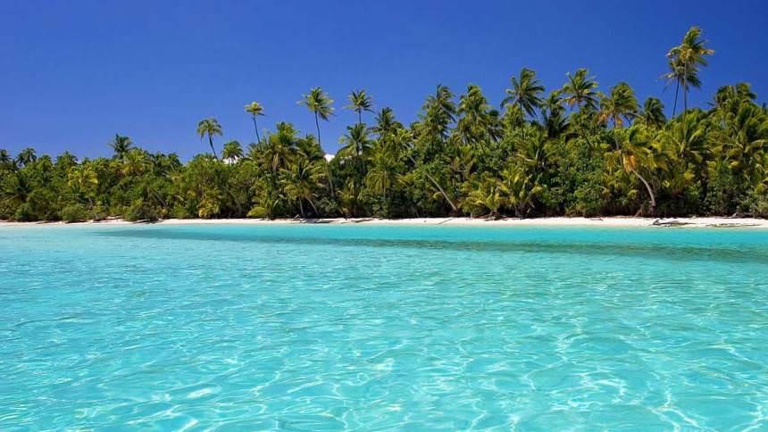 Diving Yang Menarik di Pantai Gapang