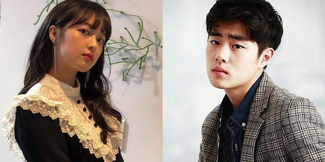 Kim Bo Ra Konfirmasi Hubungannya Dengan Jo Byeong Gyu