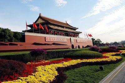 Paket Tour Wisata Beijing China Pelopor Wisata Halal Dunia