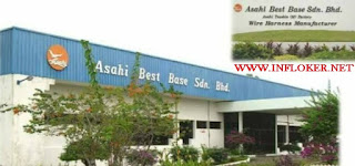 PT Asahi Best Base Indonesia - Quality Control - Operator Produksi 2020