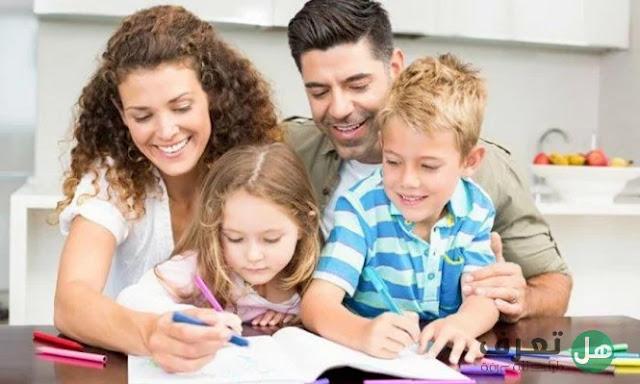 هل تعرف أساليب التربية الحديثة للأطفال؟