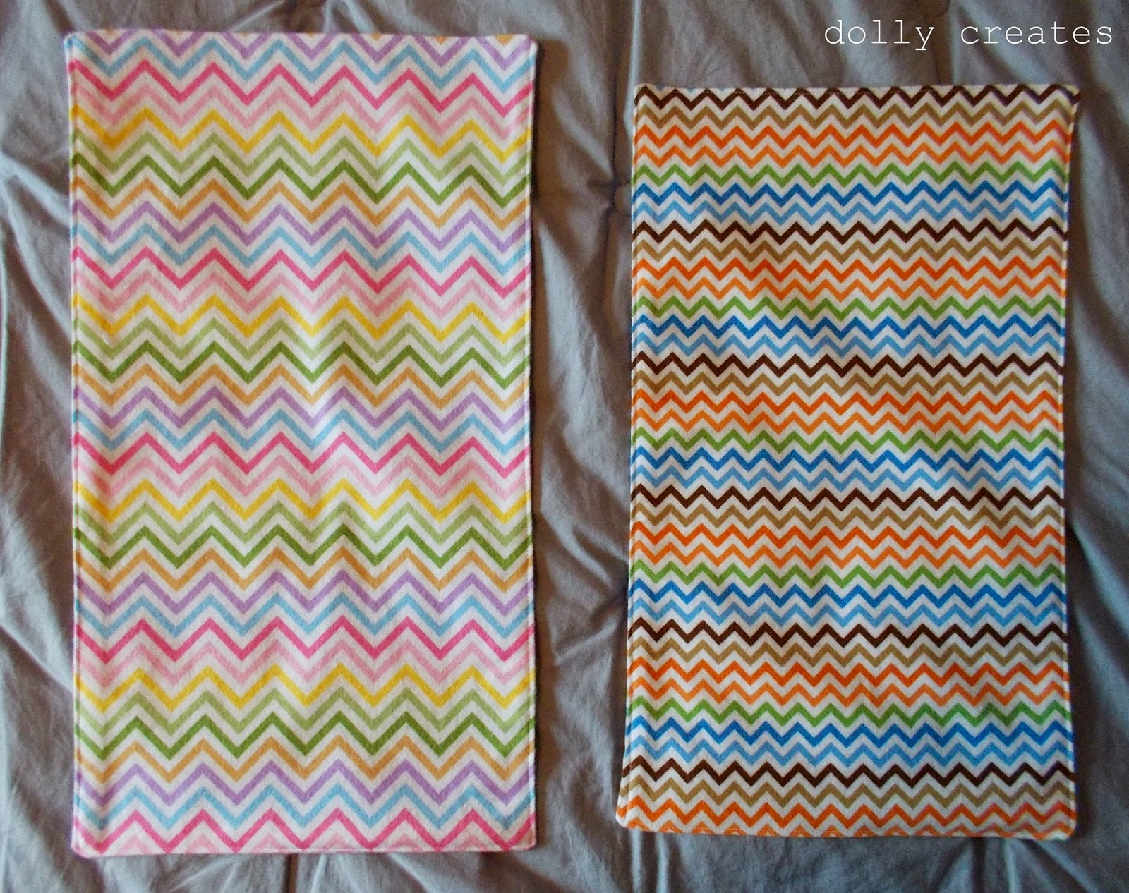 Diy Fat Quarter Projects Dolly Creates Diy Baby Gift Set