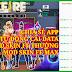 DOWNLOAD APP TỰ ĐỘNG CÀI ĐẶT DATA MOD SKIN QUẦN ÁO VIP FREE FIRE THƯỜNG OB26 1.59.6 VÀ FREE FIRE MAX OB26 2.59.6