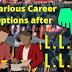 LLB LLM पूरा करने के बाद छात्रों के लिए नौकरी के अवसर - LLB LLM डिग्री के बाद कैरियर विकल्प