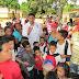 """Alcalde Tito Oviedo inició programa """"Ruta Escolar Caroní para Vivir"""""""