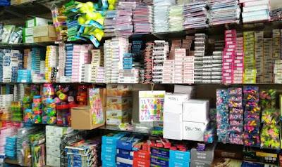 toko alat tulis grosir kota Semarang