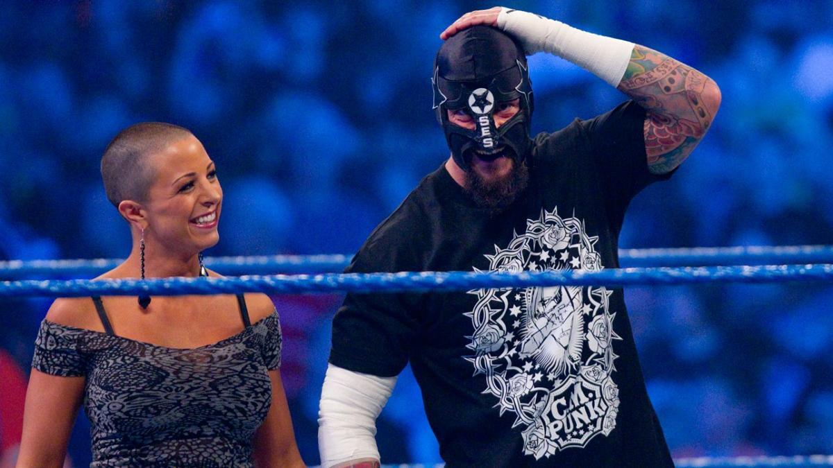 Serena Deeb comenta sobre como foi trabalhar com CM Punk