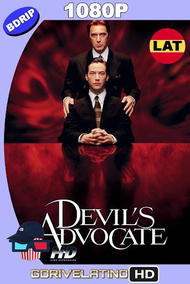 El Abogado Del Diablo (1997) BDRip 1080p Latino-Ingles MKV