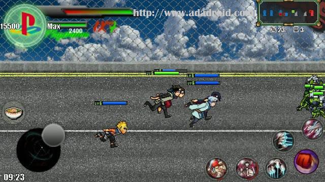 Download Bonaru Senki v1 by Rahmat Kun Apk