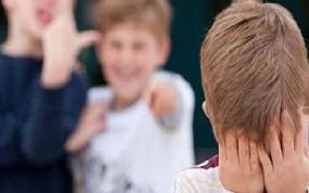 Mengenal Bullying Pada Anak di Sekolah