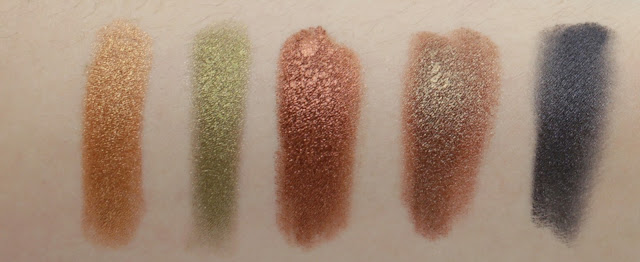 Makeup Revolution Foil Frenzy