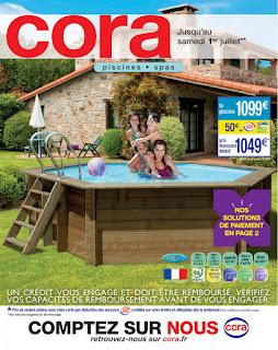 Catalogue Cora 18 Au 24 Avril 2017