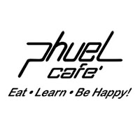 Phuel Cafe, Public Square restaurants, healthy, vegetarian, cleveland
