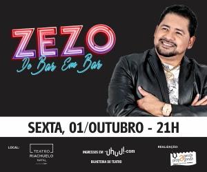 ZEZO TEATRO RIACHUELO