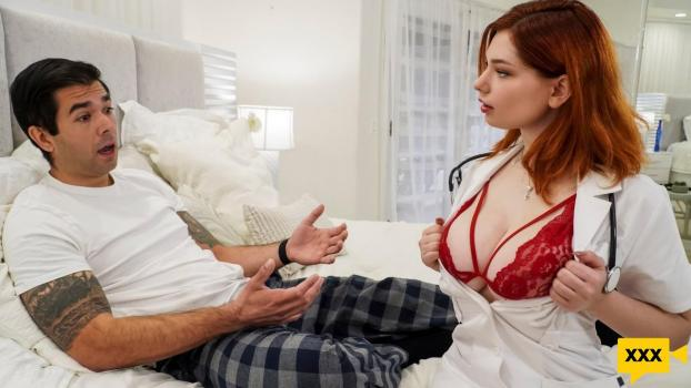 [18+] Reality Junkies – Annabel Red: Dick Pills (2020) FULLHD 280MB